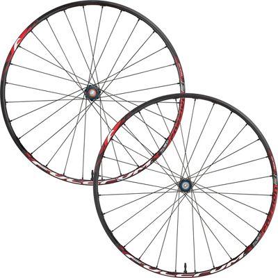 Paire de roues VTT Fulcrum Red Passion 3 27,5 pouces (6 vis)