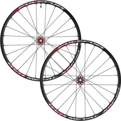 Paire de roues VTT Fulcrum Red Metal 29 pouces XRP (6 vis) 2016