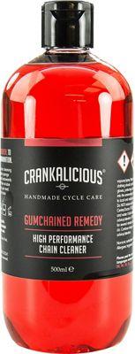 Nettoyant de chaîne Crankalicious Gumchained Remedy