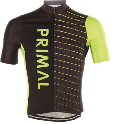 Maillot Primal Theta Helix SS18