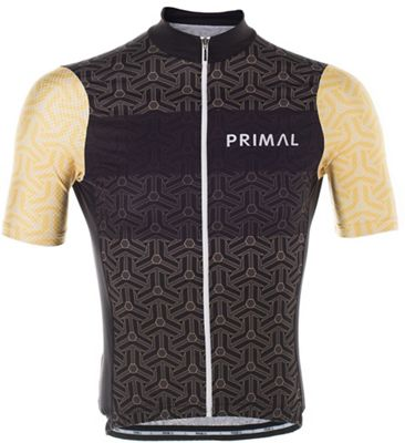 Maillot Primal AÜ Helix SS18