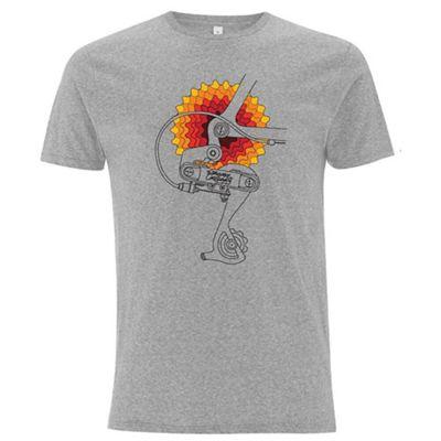 T-shirt Endurance Conspiracy Sunny D SS18