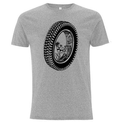 T-shirt Endurance Conspiracy Rollerball