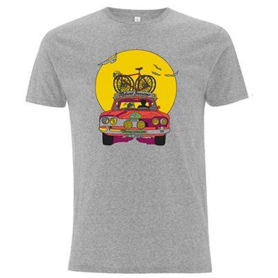T-shirt Endurance Conspiracy Milan San Remo SS18