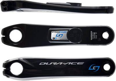 Capteur de puissance Stages Cycling Power G3 L Dura-Ace 9100 2018