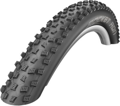 Pneu VTT Schwalbe Rocket Ron Performance (souple)