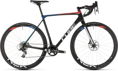 Vélo de cyclo-cross Cube Cross Race C:62 SL (2019) 2019