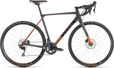 Vélo de cyclo-cross Cube Cross Race C:62 (2019) 2019
