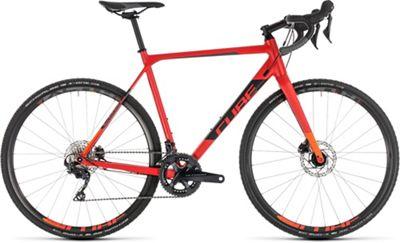 Vélo de cyclo-cross Cube Cross Race SL (2019) 2019