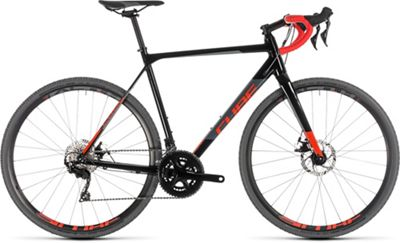 Vélo de cyclo-cross Cube Cross Race (2019) 2019