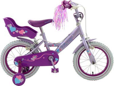 Vélo Enfant Dawes Princess (14 pouces) 2018
