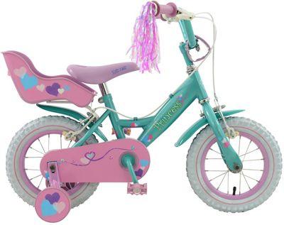 Vélo Enfant Dawes Princess (12 pouces) 2018