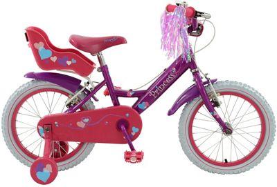 Vélo Enfant Dawes Princess (16 pouces) 2018
