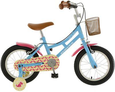 Vélo Enfant Dawes Lil Duchess (14 pouces) 2018