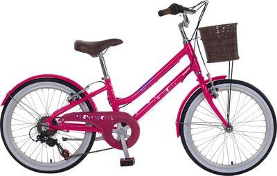 Vélo Enfant Dawes Lil Duchess (20 pouces) 2018