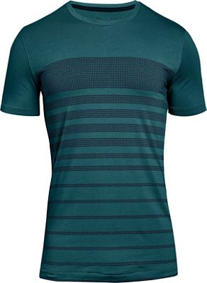 Maillot Under Armour Sportstyle Stripe SS18