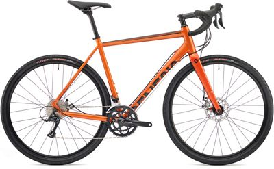 Vélo de route Genesis CDA 20 (aventure) 2018
