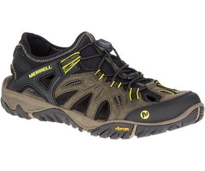 Chaussures Merrell All Out Blaze Sieve SS18