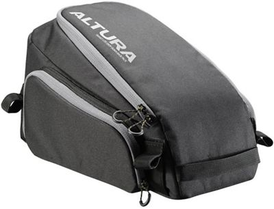 Sacoche Altura Transit Lite Drop Down (pour porte-bagages)