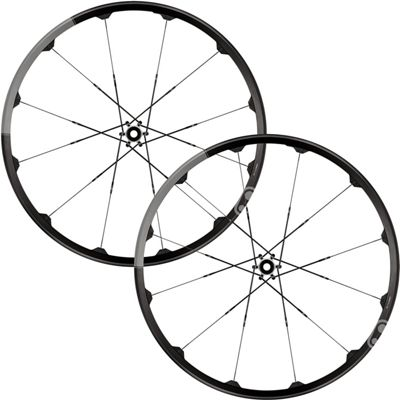 Paire de roues VTT Crank Brothers Cobalt 2