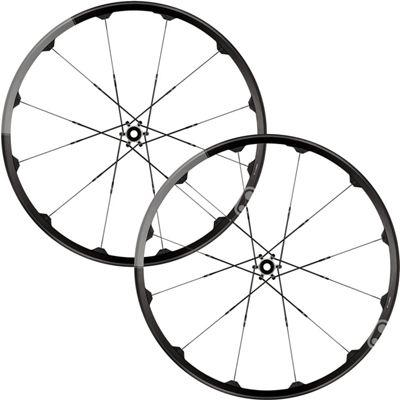 Paire de roues VTT Crank Brothers Iodine 2