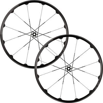 Paire de roues VTT Crank Brothers Cobalt 3