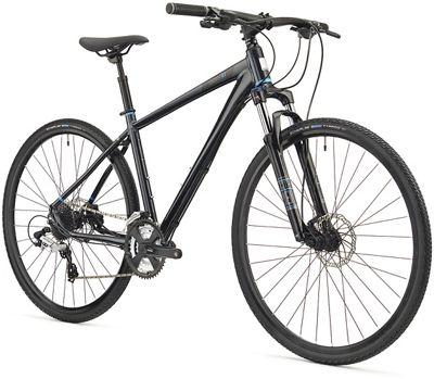 Vélo hybride Saracen Urban Cross 1 2018
