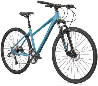 Vélo hybride Saracen Urban Cross 1 Femme 2018
