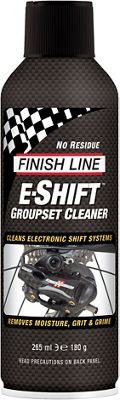 Nettoyant de groupe Finish Line E-Shift