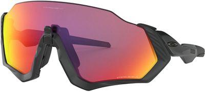 Lunettes de soleil Oakley Flight Jacket Prizm (route)