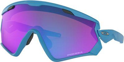 Oakley Wind Jacket 2.0 Prizm Sapphire