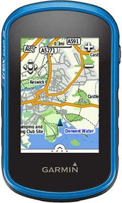 Compteur GPS Garmin eTrex Touch 25 Outdoor 2016