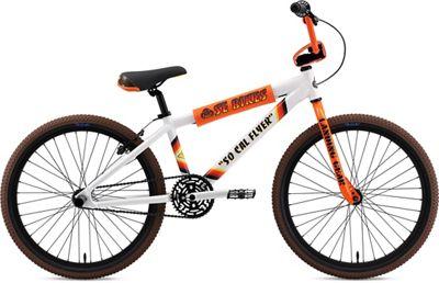 BMX SE Bikes SO CAL Flyer 24 2019