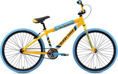 BMX SE Bikes Blocks Flyer 26 2019