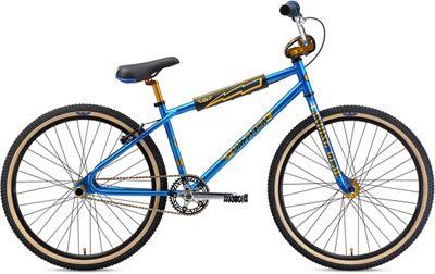 BMX SE Bikes OM FLYER 26 2019