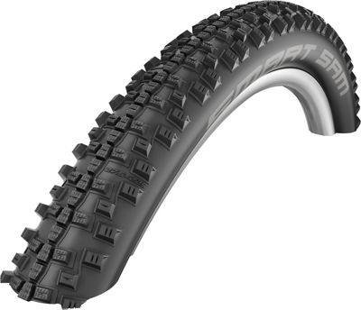 Pneu VTT Schwalbe Smart Sam Performance Addix