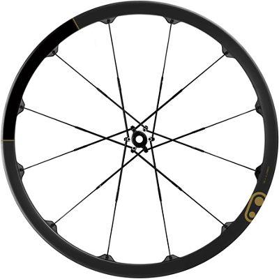Paire de roues Crank Brothers Cobalt 11 Boost Carbon