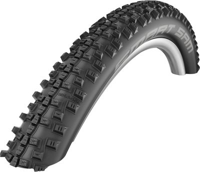 Pneu VTT Schwalbe Smart Sam Performance DD