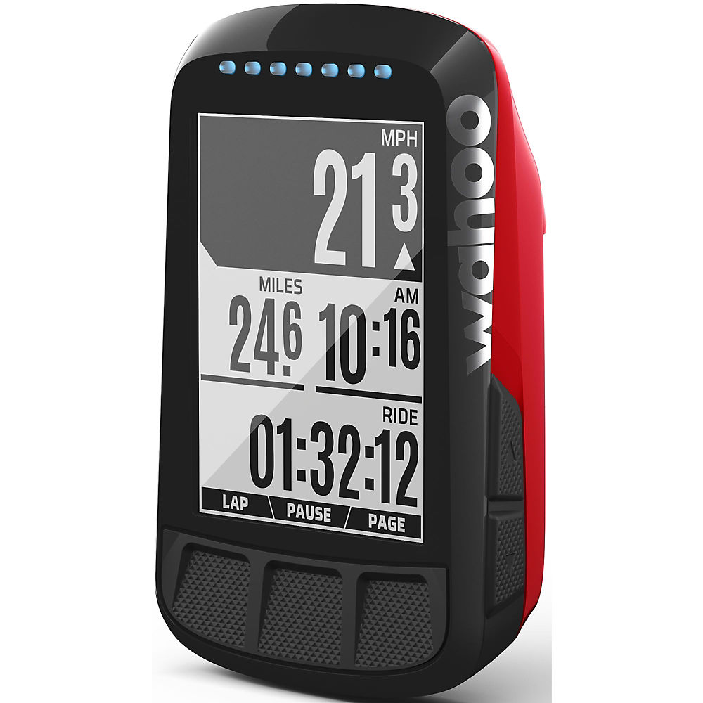 Wahoo ELEMNT BOLT LE Cycling Computer SS16