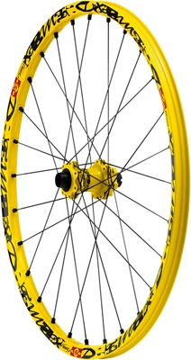 Roue avant VTT Mavic Deemax Ultimate Boost 2012