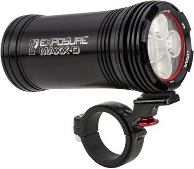 Eclairage Exposure MaXx-D Mk11 (avec support QR 35/31,8 mm) AW18