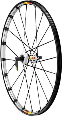 Mavic Crossmax SLR DB Front MTB Wheel