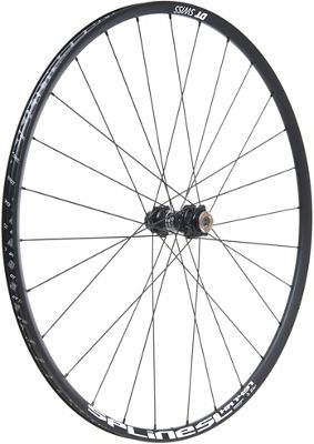 DT Swiss Spline XR1491 Front MTB Wheel