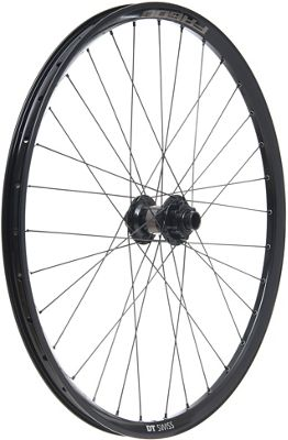DT Swiss DH600 350 Hub Boost MTB Front Wheel