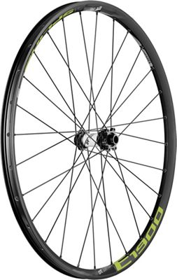 DT Swiss E1900 Spline MTB Front Wheel