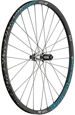 DT Swiss E1700 Spline MTB Rear Wheel