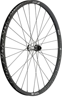 DT Swiss E1700 Spline MTB Front Wheel
