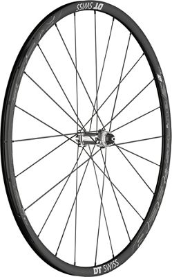 DT Swiss R23 Spline DB Front Road Wheel