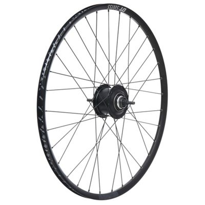 DT Swiss X453D Custom MTB Rear Wheel