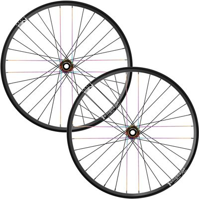 NS Bikes Enigma Roll MTB Wheelset 2018
